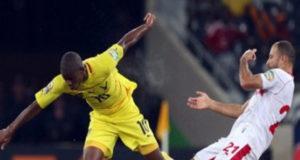 Coupe d'Afrique des nations (