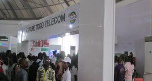 Stand du Groupe TOGO TELECOM
