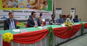 Forum / alimentation scolaire et développement local