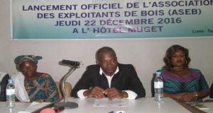 Association des Exploitants de Bois (ASEB)
