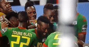CAN 2017 : le Burkina Faso gagne le Ghana ce samedi