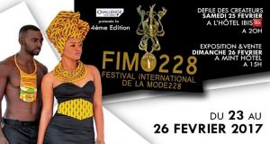 4ème édition du FIMO 228
