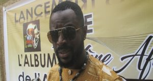 L'artiste Odjo Oyekola Armiyawo alias Oyem, lance son album « Mère Afrique »