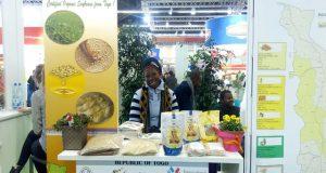Togo, à la Foire internationale des produits agricoles biologique (BIOFACH)
