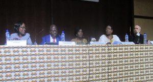 Journée internationale de la femme : Un panel de discussions annonce la célébration