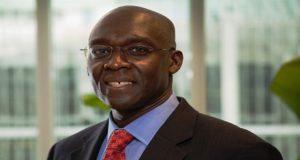 Makhtar DIOP, vice-président de la Banque mondiale pour l'Afrique