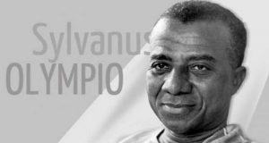 Sylvanus OLYMPIO, feu Président de la République togolaise