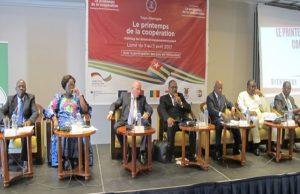Panel sur investissement au Togo
