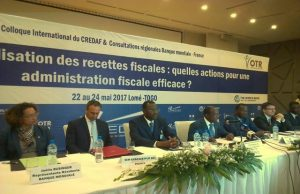 32ème colloque international des pays membres du CREDAF