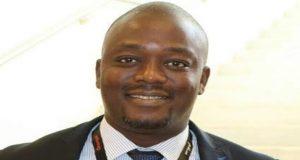 David Baini Djagbavi, Manager Général du T des medias