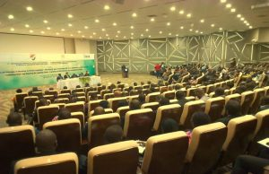 Ouverture de la 2ème conférence des donateurs de la région AOC de l'OMD à Lomé