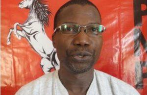 Tikpi Atchadam, président du PNP