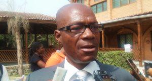 Isidore AKOLLOR, Président du RéMEDD-Togo