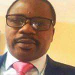 Pascal Edoh AGBOVE, Directeur exécutif de l'ONG IJD