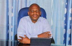 Junior CAPO AYIVI, Président du MJP
