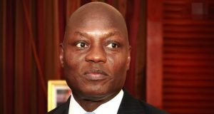 Jose Mario Vaz, Président de la Guinée Bissau
