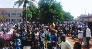 Assemblée générale du Synphot ce lundi au CHU SO de Lomé