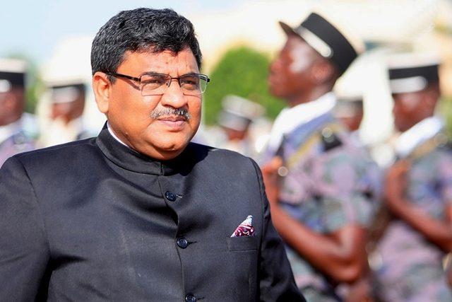 Birender Singh Yadav