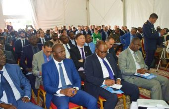 Participation au 5è anniversaire du Bureau Régional des Centres d'Excellence