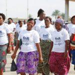 Des femmes bénéficiaires du FNFI (archives)