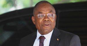 Le Ministre Payadowa Boukpessi