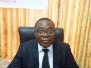 Dr. Nouwodé Kwassi Adjé, Président de l'OCDA/BG