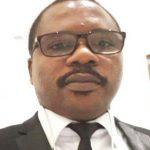 Pascal Edoh Agbové, Directeur exécutif de l'ONG IJD