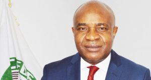 Stanley OKOLO, Directeur Général de l'OOAS