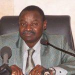 Pr. Moustafa Mijiyawa, Ministre de la santé