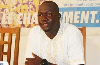 Gerry TAAMA, Président national du NET