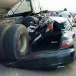 Un cas d'accident