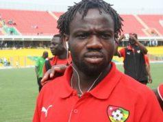 Oloufade Adekanmi (image d'archives)