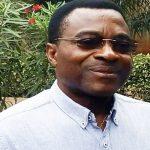 Victor Gagba, responsable de Lion Global Trade