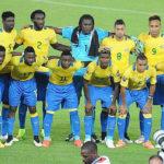 Panthères du Gabon