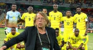 Fédération togolaise de footbal