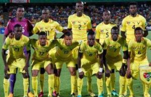 Coupe d'Afrique des nation