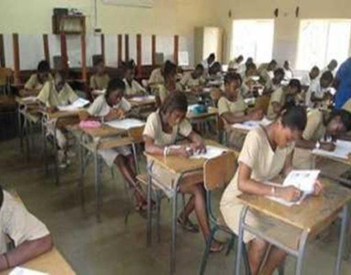 Education de la jeune fille au Togo