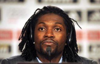 Emmanuel Sheyi ADEBAYOR