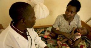 La Banque mondiale et le Fonds mondial s'engagent à aider les pays africains