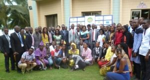 West African Young Leaders Summit