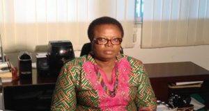 Ministre Bernadette Legzim-Balouki
