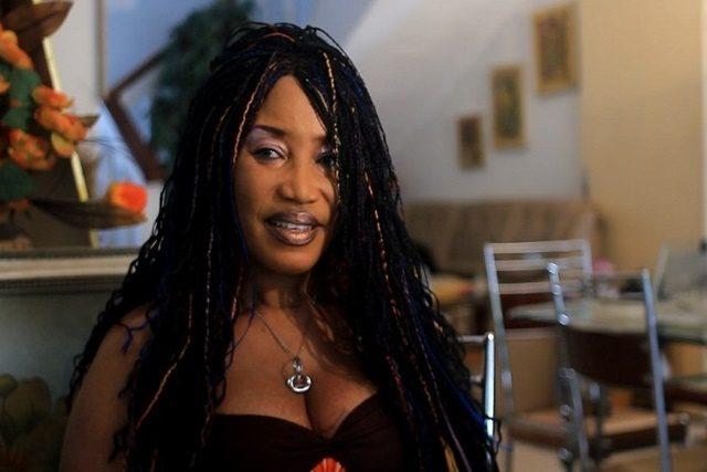 Delphine Akissi LOUKOU connue sous le nom de Akissi Delta