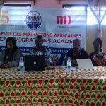 Les représentants de la société civile africaine