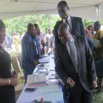 Journées Portes Ouvertes à l'Office Togolais des Recettes (OTR)