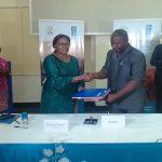 PUDC : La signature des contrats pour l'exécution des travaux