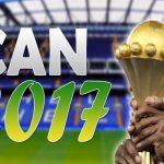 CAN GABON 2017