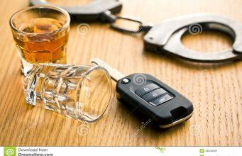 L'alcool et le volant