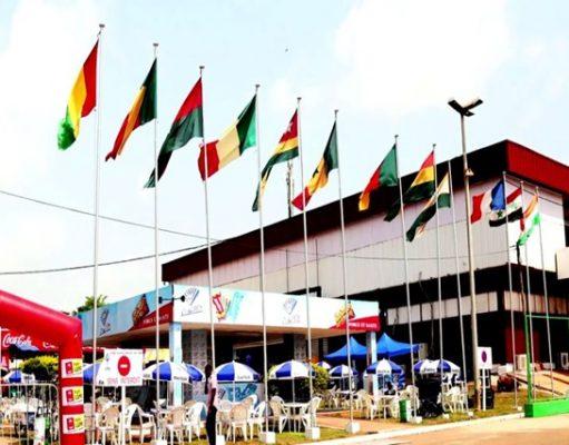 Foire Togo 2000