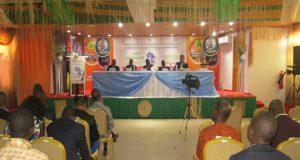 Journée de l'industrialisation de l'Afrique à la 13ème foire de Lomé