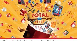 Total Togo en fête